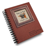 "Journals Unlimited ""Write It Down!"" Books I've Read Readers Journal"