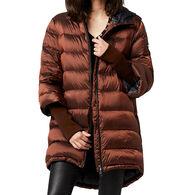 Alp N Rock Women's Justine Long Coat