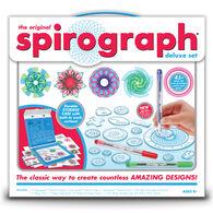 Kahootz Toys Original Spirograph Deluxe Set