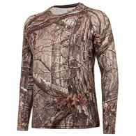 Huntworth Men's Bangor Warmest Mid-Weight Base Layer Long-Sleeve Shirt