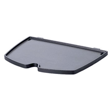 Weber Original Q 1000 Griddle
