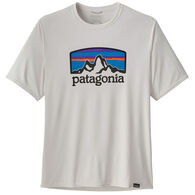 Patagonia Men's Capilene Cool Daily Graphic Short-Sleeve T-Shirt
