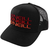 O'Neill Men's Stacker Trucker Hat