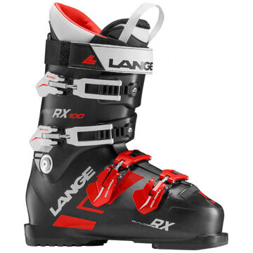 Lange Mens RX 100 Alpine Ski Boot - 17/18 Model