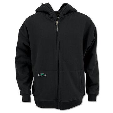 Arborwear Mens Double-Thick Full-Zip Sweatshirt
