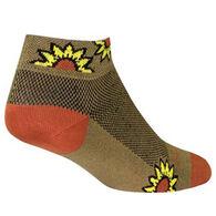 SockGuy Women's Sunny Sock