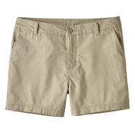 Patagonia Women's Stretch All-Wear Cropped Short