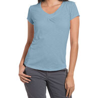 Kuhl Women's Sona Short-Sleeve Shirt