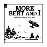 More Bert and I CD