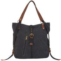 Sun N Sand Women's CargoIT Julia Convertible Tote Backpack