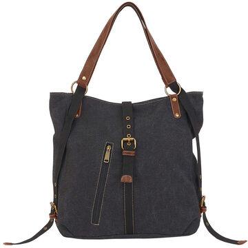 Sun N Sand Womens CargoIT Julia Convertible Tote Backpack
