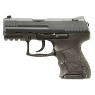 """Heckler & Koch P30SK Subcompact (V3) Ambidextrous Safety 9mm 3.27"""" 10-Round Pistol"""