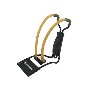 Marksman Pack-A-Long Folding Slingshot