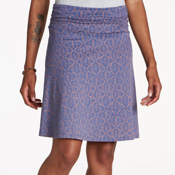 Toad&Co Womens Chaka Skirt