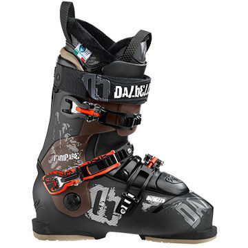 Dalbello KR Rampage Alpine Ski Boot - 16/17 Model