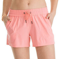Southern Tide Women's Coastal Performance Solid Short