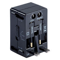 Lewis N. Clark 4-In-1 Adapter Plug