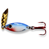 PK Predator Ice Fishing Spoon Lure