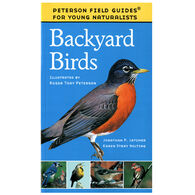 Peterson Field Guides For Young Natualsists Backyard Birds By Roger Peterson, Jonathan Latimer & Karen Nolting