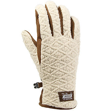 Gordini Womens Argyle Glove