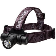 Browning Blackout 6V 860 Lumen Headlamp