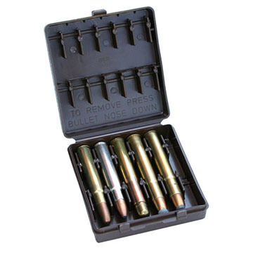 MTM African Big Game Ammo Carrier