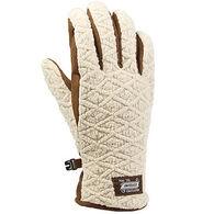 Gordini Women's Argyle Glove