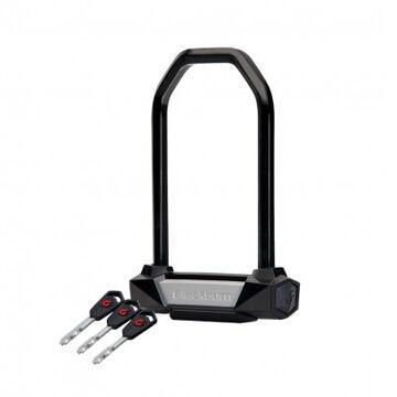 Blackburn Folsom U-Lock Bicycle Lock
