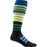 Darn Tough Vermont Men's Hojo Over-the-Calf Light Cushion Ski/Ride Sock