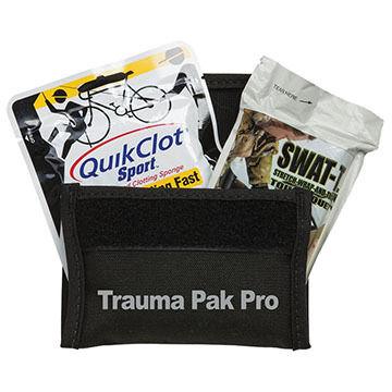 Adventure Medical Trauma Pack Pro w/ QuikClot & Swat-T