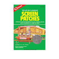 Coghlan's Screen Patch - 3 Pk.