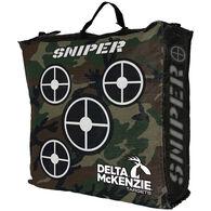 Delta McKenzie Sniper Bag Archery Target