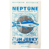 Neptune Fish Jerky - Cracked Pepper