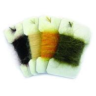 Wapsi Leech Yarn Mohair Fly Tying Material