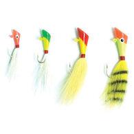 Eagle Claw Shad Dart Jig Lure - 4 Pk.