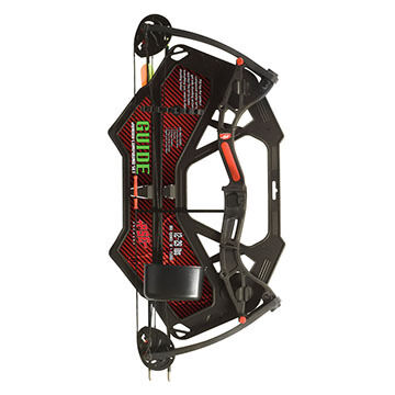 PSE Youth Guide Junior Compound Bow Set