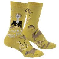 Sock It To Me Women's Joan Procter Crew Sock