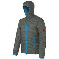 Mammut Men's Broad Peak Hoody Insulated Jacket