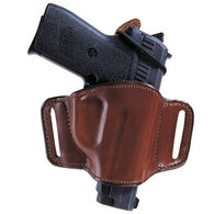 Bianchi Model 105 Minimalist Belt Slide Holster w/ Slots - Right Hand
