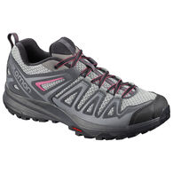 Salomon Women's X Crest Hiking Shoe