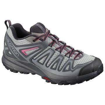Salomon Womens X Crest Hiking Shoe