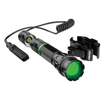 Nebo iPROTEC LG170 795 LUX Green LED Firearm Light / Flashlight