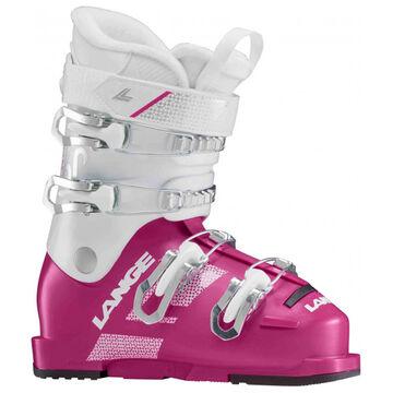 Lange Childrens Starlett 60 Alpine Ski Boot - 17/18 Model