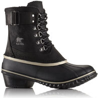 Sorel Women's Winter Fancy Lace II Waterproof Boot