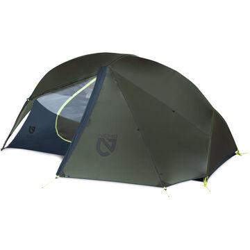 NEMO Dragonfly Bikepack Ultralight 2-Person Tent