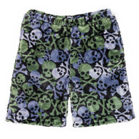Sovereign Athletic Boy's Skull Pajama Short