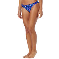 TYR Women's Blake Santa Cruz Bikini Swimsuit Bottom