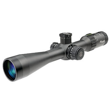 SIG Sauer Tango4 4-16x 44mm (30mm) MOA Milling Illuminated Riflescope