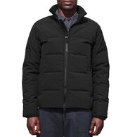 Canada Goose Men's Woolford Jacket