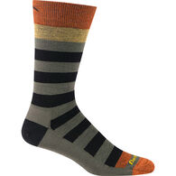 Darn Tough Vermont Men's Warlock Crew Light Cushion Sock